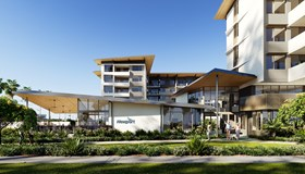Stockland Newport Retirement Living