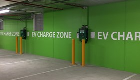 JET Charge and CEFC pave the way to cheaper charging for electric vehicles
