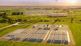 The 300 MW Victorian Big Battery (VBB) is on track to be one of the largest energy storage facilities in the world and will provide a critical boost to the state's grid security, drive down power prices and support more renewable energy.