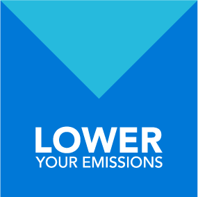 Lower your emissions