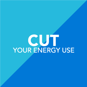 Cut your energy use
