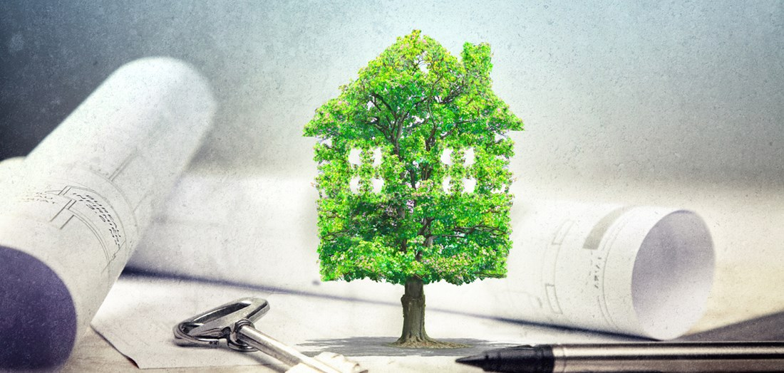 Clean Energy Home Loans