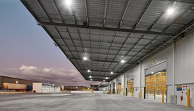 Low carbon concrete offers clean foundations for Perth's most sustainable industrial estate