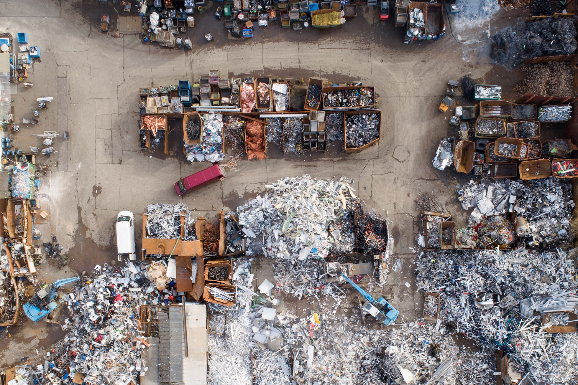 Image of Innovation cuts through waste emissions