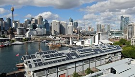 Innovative eArc technology powering next wave of Australian solar